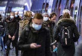 Preminulo 60 ljudi: U Švedskoj registrovan još 7.041 novi slučaj infekcije virusom korona