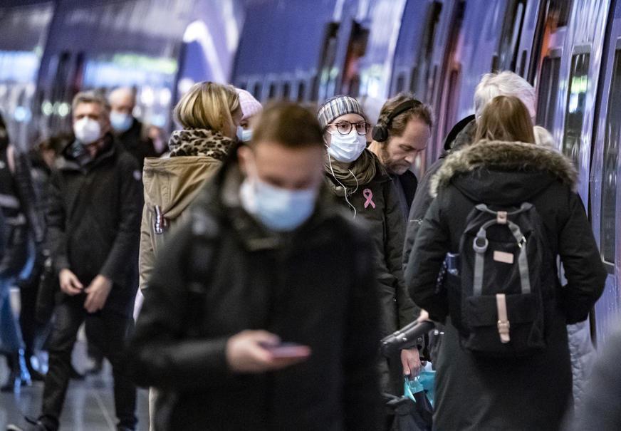 """""""NAJGORI SCENARIJI ZAVRŠENI"""" Kluge uvjeren da će se pandemija završiti 2022."""
