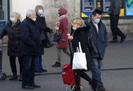 ŠIRI SE BRŽE U Hrvatskoj otkriven njujorški soj virusa