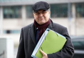 Ko vodi glavnu riječ u BiH - OHR ili EU: Šmit dolazi da utaba put Satleru