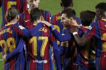 VRAĆA SE LIGA ŠAMPIONA Zahuktala Barselona želi da zaustavi PSŽ