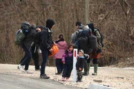 Migrantska kriza im NIJE PRIORITET: Sporazum o readmisiji između BiH i Pakistana na čekanju