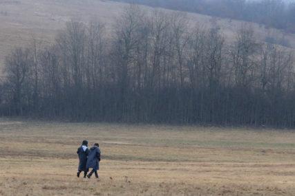 Krijumčari migranata za godinu obrnuli do 10 miliona evra: Unsko-sanski kanton mjesto gdje se najviše novca obrće