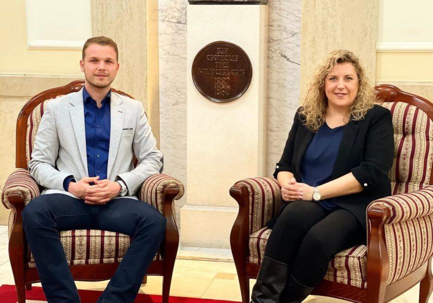 """""""Trebamo birati najbolje među nama"""" Prva poruka kandidata za zamjenika gradonačelnika Banjaluke"""