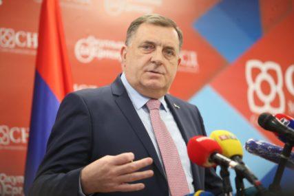 Dodik uputio telegram saučešća: Doktor Joksimović je bio veliki stručnjak, patriota i humanista