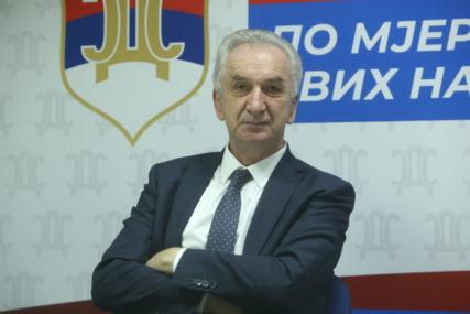 Šarović: Cvijanovićeva ne zna šta znači biti predsjednik republike