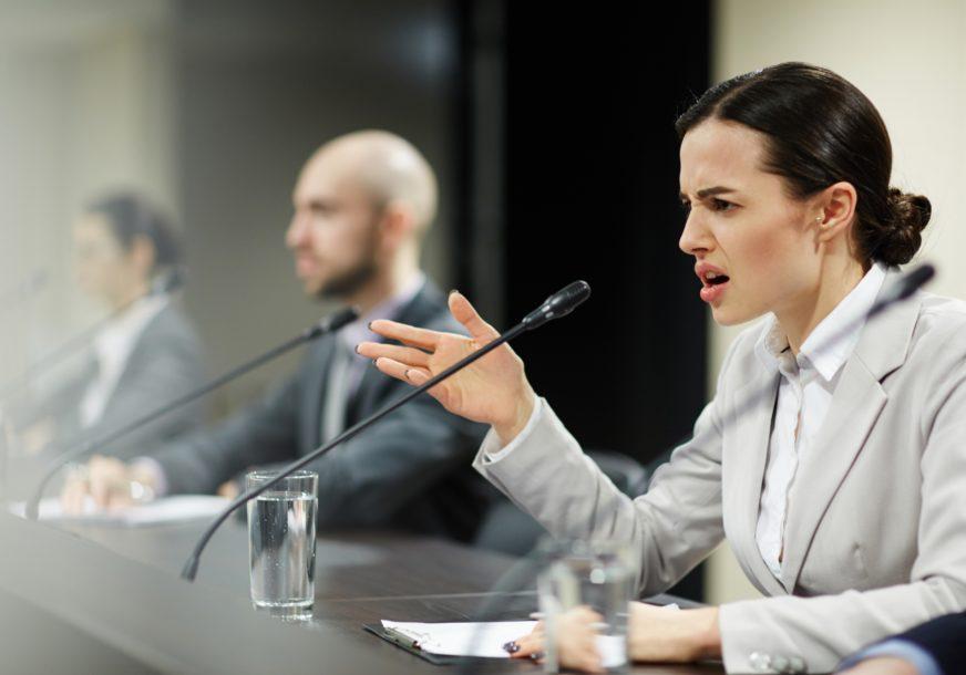 Mladi političari BRUTALNIJI i od svojih lidera: Šta su nam donijeli novi naraštaji u politici