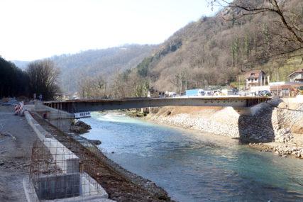 Grad hoće most u aprilu: Rok dva puta probijen, a izvođač radova TRAŽI JOŠ NOVCA
