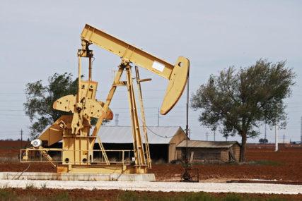 Podstaknuto ubrzanim programom vakcinacije: Cijene nafte na svjetskom tržištu danas u porastu
