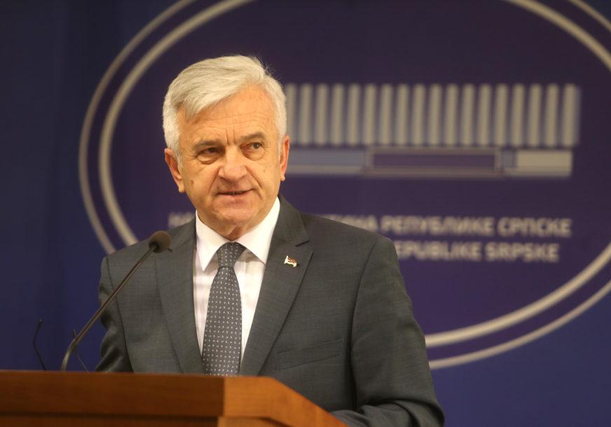 Čubrilović o ponovljenim izborima: Postigli smo BOLJE REZULTATE