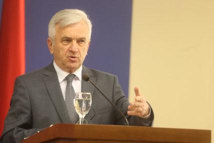 """""""Ne očekujem da se to desi"""" Čubrilović poručio da je Incko mogao više da doprinese odlaskom"""
