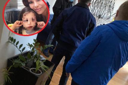 Nikolina Pišek nakon trovanja: Da nisam poslušala muža, kćerka i ja NE BISMO BILE ŽIVE