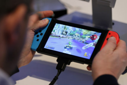 Nintendo postavio novi rekord: Prodato više od 11,5 miliona konzola
