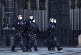 Građanima dosadile restrikcije: Većina Nijemaca podržava ublažavanje mjera protiv korone