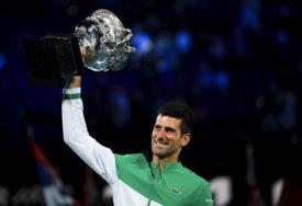 NAPAD NA ĐOKOVIĆA Francuska novinarka žestoko po najboljem teniseru svijeta