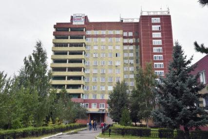 ZAMJENIK BOLNICE U OMSKU Preminuo ljekar koji je liječio Navaljnog u Rusiji