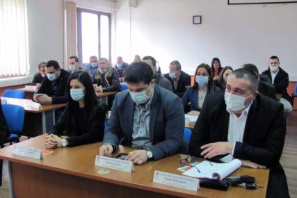 """""""Prave lakrdiju, ponašaju se bahato"""" Ponovo nisu izabrani odbornici u Skupštinu grada Istočno Sarajevo"""