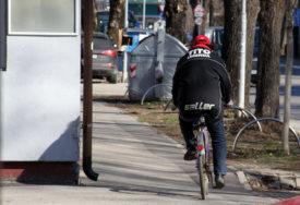 Biciklistička vožnja podrške oboljelim od raka debelog crijeva
