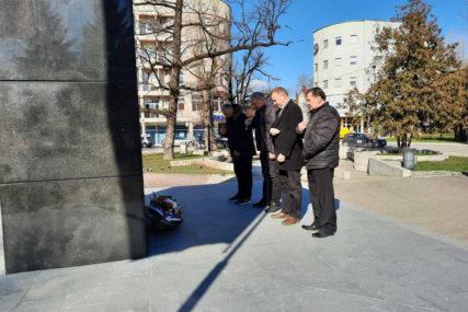 SLOGA, JEDINSTVO I SABORNOST Prijedorski PDP obilježio krsnu slavu