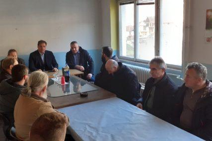 PODRŠKA SDS I GRUJIČIĆU Govedarica pozvao građane da izađu na izbore