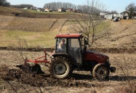Poljoprivrednicima u Republici Srpskoj ove godine isplaćeno više od 50 milona KM podsticaja