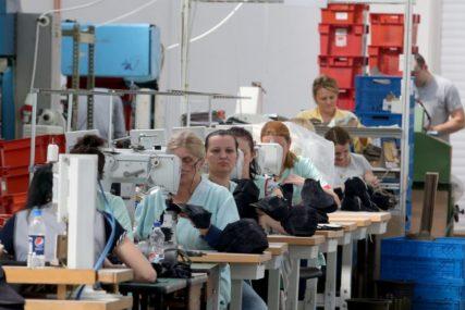 MRŠAVI EFEKTI PODSTICAJA Plate u Srpskoj lani povećao svaki 40. poslodavac
