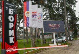 """Grad najavio još jedan projekat: Kod dvorane """"Borik"""" niče aleja sportskih velikana"""