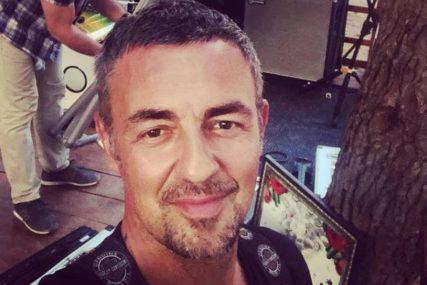 """Sandi Cenov posvetio tetovažu Đorđu Balaševiću """"Imao sam čast da se družimo"""" (FOTO)"""