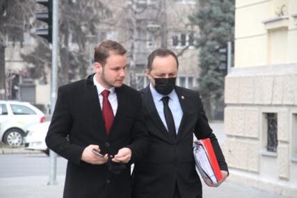"""""""Na sastanak mi je došao čovjek sa pištoljem"""" Stanivuković o bezbjednosti u Gradskoj upravi Banjaluka"""