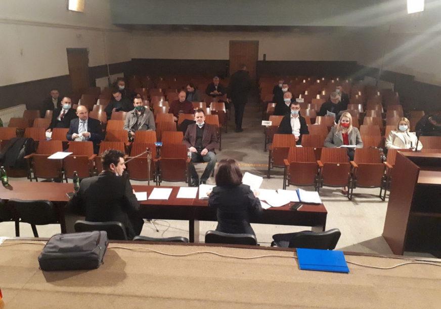 POLITIČKI ZEMLJOTRES Skupštinska većina u Kostajnici kakvoj se malo ko nadao