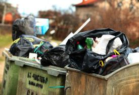 UKLJUČITE SE Počeo projekat selektivnog prikupljanja otpada