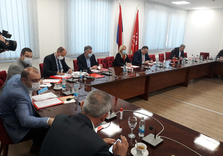 MAGIČNA CIFRA 300.000 KM Šta piše u predloženom zakonu o ispitivanju porijekla imovine u Srpskoj