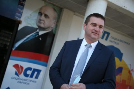 """Todorović o predstojećim izborima """"Pokušavaju me diskreditovati ŽELIM DA BUDEM GRADONAČELNIK Dobojlijama"""""""