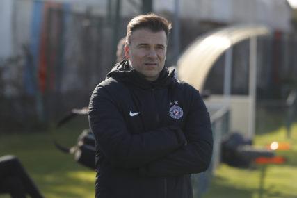 SUPERLIGA SRBIJE Partizan se nada da će nastaviti seriju