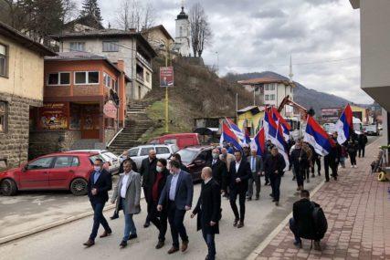 NE SUMNJAJU U POBJEDU Stevandić: Podrška Grujičiću, bojkot je podvala SDA (FOTO)