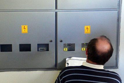 Agencija za statistiku BiH: U decembru manja PROIZVODNJA ELEKTRIČNE ENERGIJE