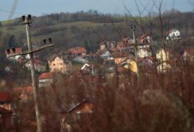 Zbog radova na mreži pojedine seoske mjesne zajednice osam sati bez struje
