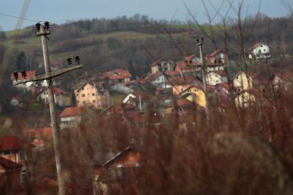 RADOVI NA MREŽI Prekidi u snabdijevanju strujom u šest naselja