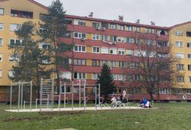 Novi sadržaji za rekreativce: Teretane na otvorenom dobiće tri naselja