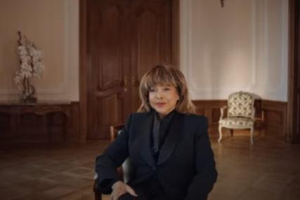 Objavljen trejler za dokumentarni FILM O TINI TARNER: Njena pjesme su vječne, a život joj je bio užasno težak (VIDEO)