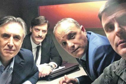 """POJAČANJE EKIPE Goran Šušljik o nastavku serije """"Ubice mog oca"""""""