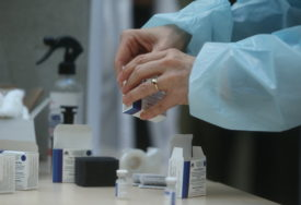 "Testovi potvrdili efikasnost ""Sputnjika V"": Revakcinacija odlična protiv novih sojeva"