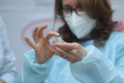 Veći imunitet za one koji su preležali koronu: Sputnjik lajt može da se čuva šest mjeseci u smrznutom obliku