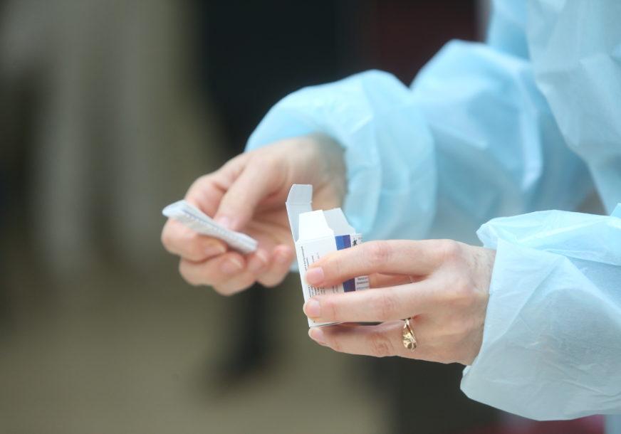 ISTRAŽIVANJE POTVRDILO Efikasnost vakcine Sputnjik lajt protiv delta soja varira od 70 do 94 odsto
