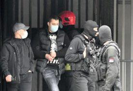 Podzemni bunker u kući Velje Nevolje: Policija pronašla eksploziv i oružje, sumnja se da su tu likvidirali svoje žrtve
