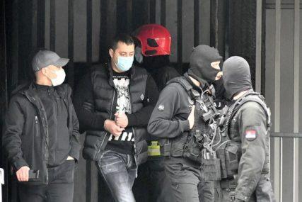 OPASNOST OD BJEKSTVA Velji Nevolji, Marku Miljkoviću i za 18 osumjničenih određen pritvor