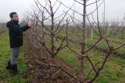 BESPOVRATNA SREDSTVA Evropska unija raspisala javni poziv za poljoprivrednike