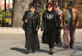 VEČERAS MOGUĆA I SUSNJEŽICA Narednih dana u Srpskoj hladnije, jutarnje temperature u minusu