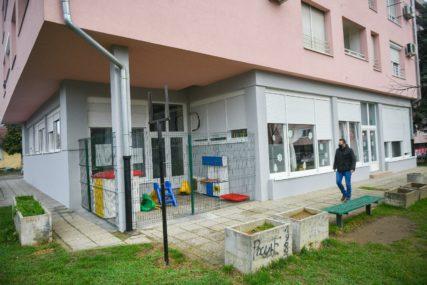Mališani dobili bolje uslove za odrastanje: Završena obnova vrtića u Rosuljama