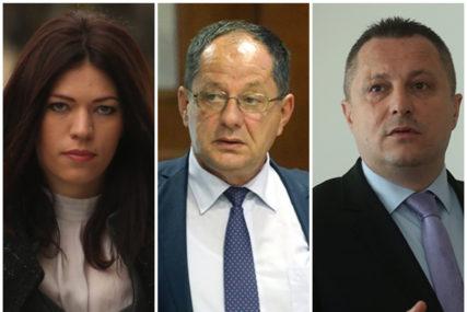 MINISTAR PODBACIO, POSLANICI NISU Kako su na izborima u Doboju prošla poznata imena